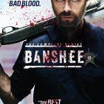 Banshee: Season 1 – Thị Trấn Banshee: Phần 1 – 2013